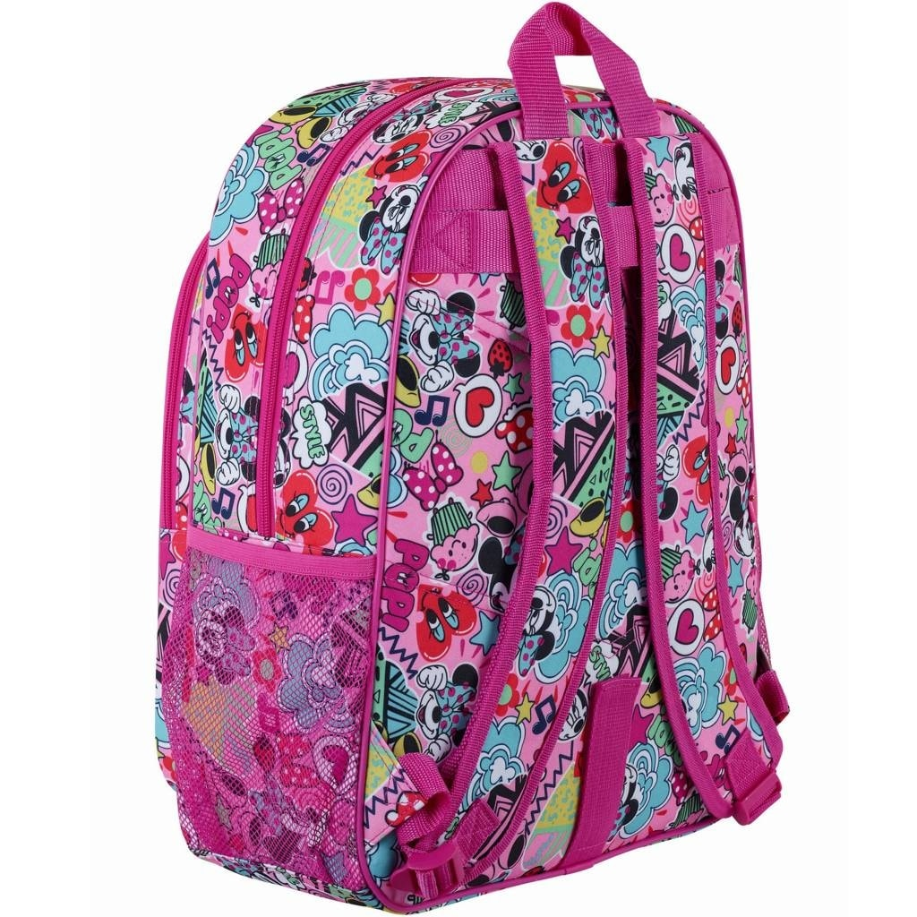 3c6af045cfd ABC Toys - Batoh Minnie Mouse školní - Školní batohy - Školní ...