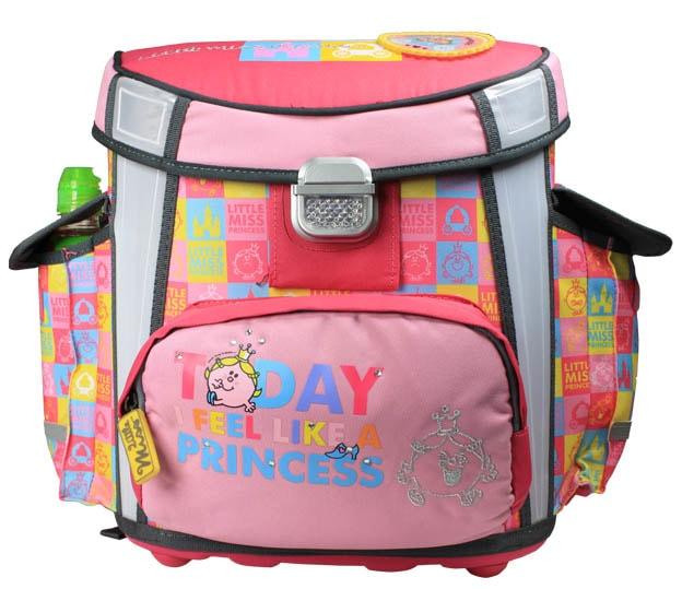 a97c60e6477 ABC Toys - Miss Princess Školní aktovka 1-2 třída - Školní batohy ...