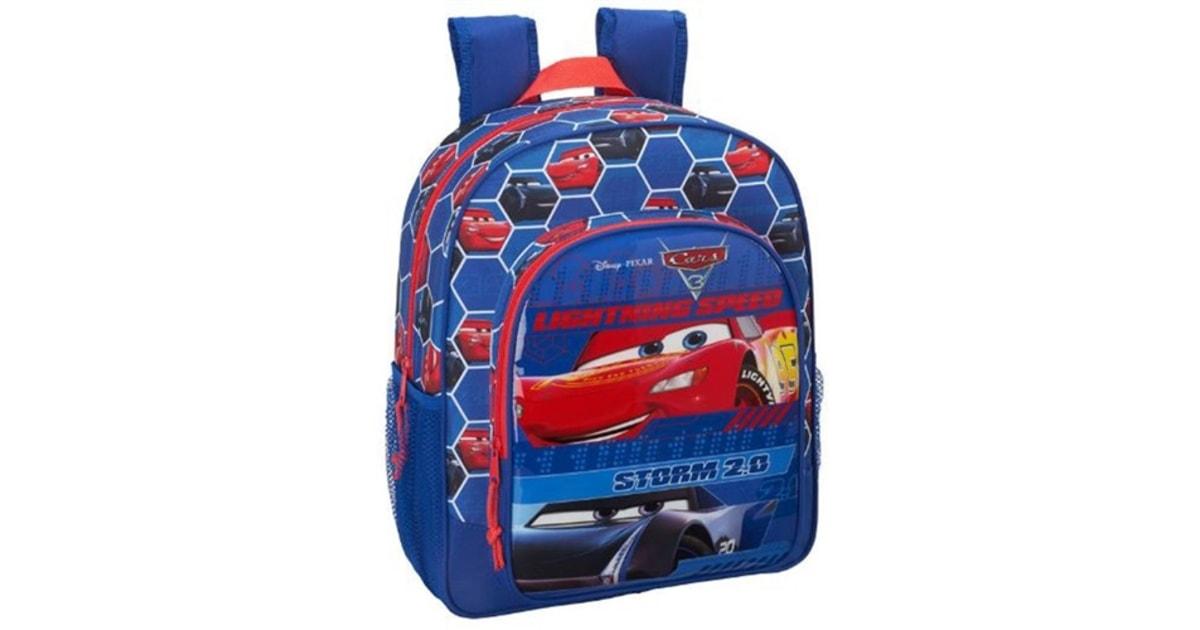 8ae2e511b42 ABC Toys - Batoh Cars 3 Lightning Speed junior školní - Školní batohy -  Školní potřeby - Kdo si hraje
