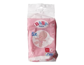 Baby Born® plenky (5 ks)