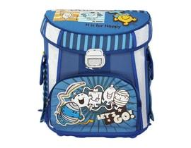 62ebe08db8e ABC Toys - Školní batoh Cars 3 - Cerdá - Školní batohy - Školní ...