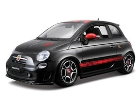 Bburago Abarth 500 1:18 Diamond