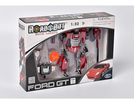 1:32 Ford GT (Robot form)