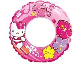 Intex nafukovací kruh Disney Hello Kitty 61cm