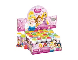 Bublifuk 60ml Princess
