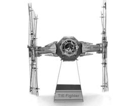METAL EARTH 3D puzzle Star Wars: Tie Fighter