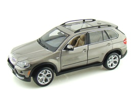 Bburago BMW X5 1:18 Diamond
