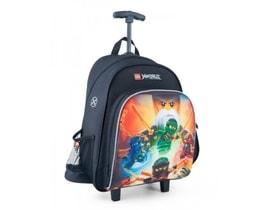 ABC Toys - LEGO Ninjago Jay - sportovní taška - Detské batohy ... 4469d8c5dc