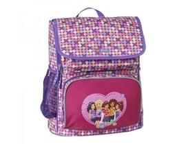 ABC Toys - Miss Princess Školní aktovka 1-2 třída - Školní batohy ... ac86663129