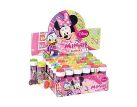 Bublifuk Minnie 60 ml