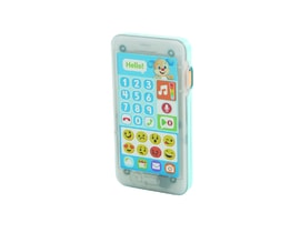 Fisher Price emoji chytrý telefon